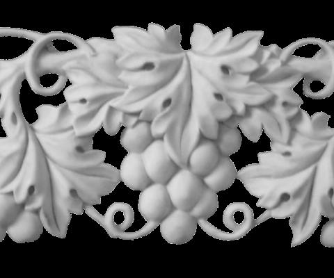 decorazione uva