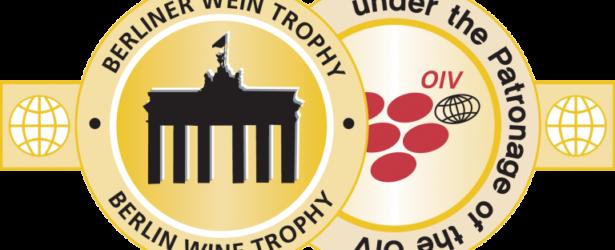 Medaglia d'oro al Berliner Wine Trophy 2020